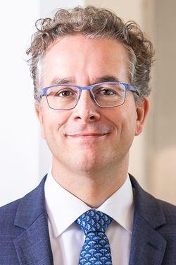 Dr. Martin Mertes, Chief Financial Officer bei von Rundstedt, Experten für Outplacement Beratung