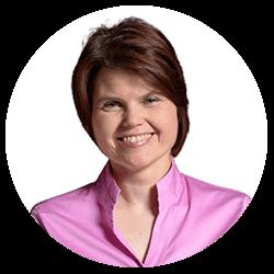 Petra Jankowski - Mitarbeiterin bei den Outplacement Experten bei von Rundstedt