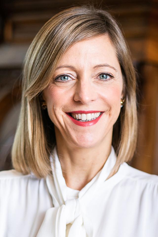 Sophia von Rundstedt – Outplacement und Newplacement Beraterin bei von Rundstedt
